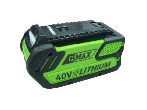 Greenworks G-Max Battery
