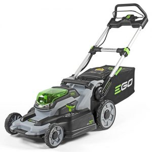 EGO Power+ LM2000 20-Inch 56-Volt Electric Mower Review
