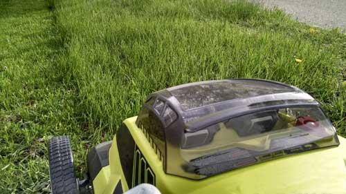 best cordless lawn mowers