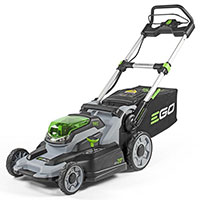 Ego Power+ Best cordless lawn mower