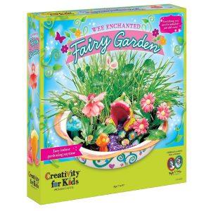 faber castell fairy garden kit for kids