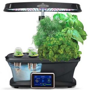 The Ultimate Aerogarden Review and Guide