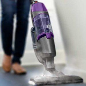best steam mop