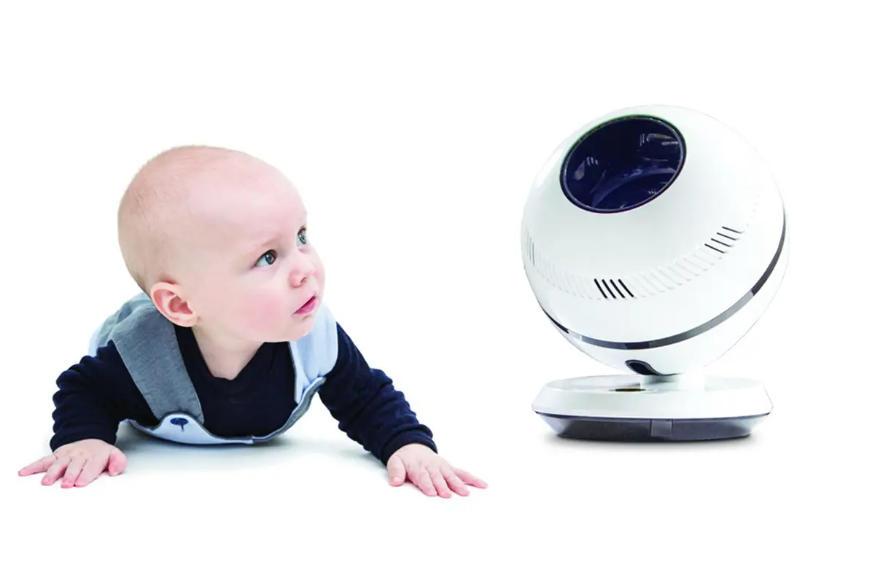 baby safe greentech pureflow qt7 fan