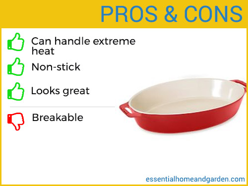 Choosing The Best Cookware Material - It's Not All The Same!