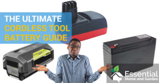 cordless drill batteries guide