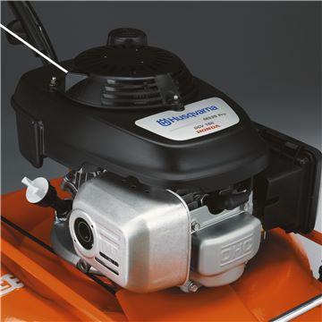 Honda GCV Mower