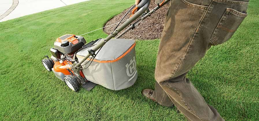 lawn mowers safety
