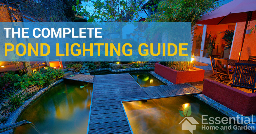 Choose The Best Pond Lights A Ers Guide