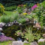 best pond liner