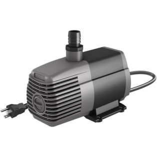 best garden pond pump