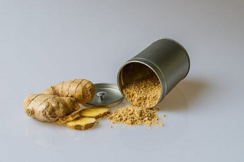 is ginger easy to grow