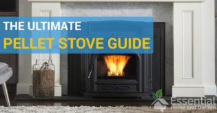 cost efficient pellet stove