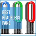 best bladeless fans