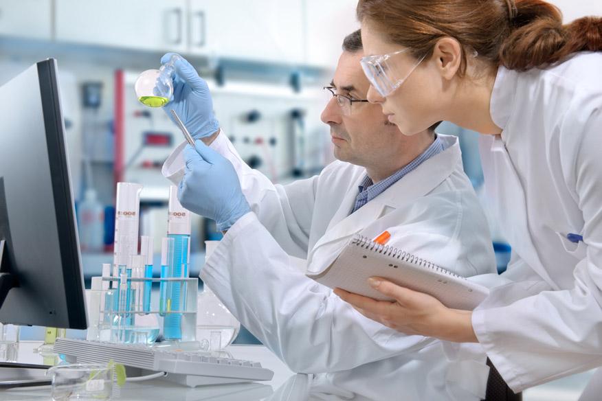 ethylene vinyl acetate testing