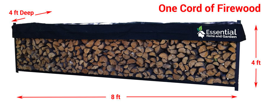 Types Of Firewood A Simple Guide To Burning The Right Fuel