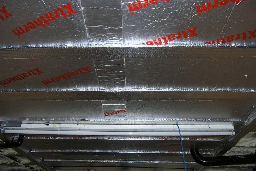 foil insulation