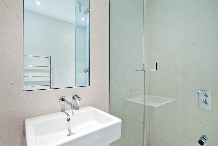 4 Shower Wall Options For Your Next Bathroom Renovation | Essential ...