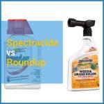 spectracide vs roundup