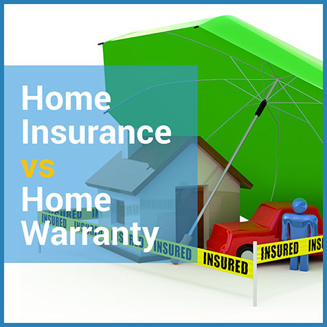 Home Insurance vs. Home Warranty: Which Is Right For You?