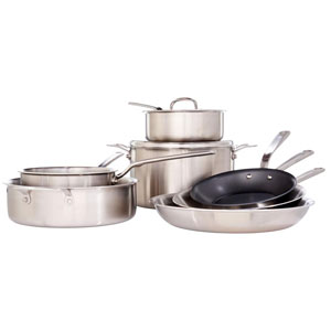 madein pot and pan set