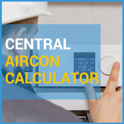 air conditioner calculator