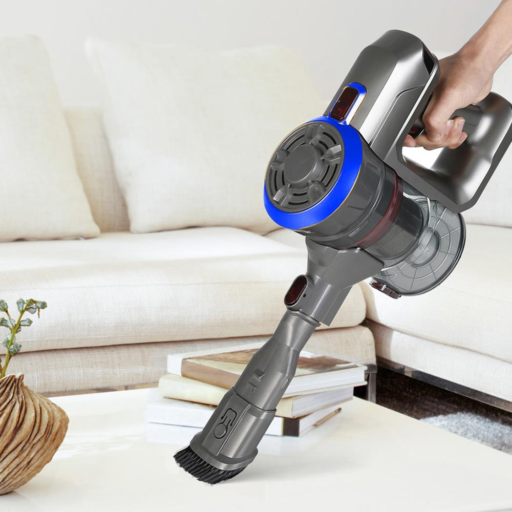 Stick vacuum review