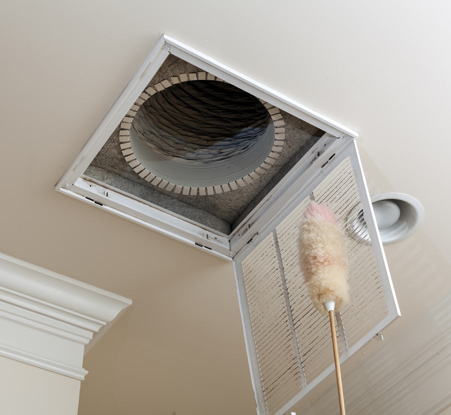 6 Causes of Low Air Flow From Your Ducts - Essential Home and Garden