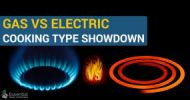 gas vs electric oven