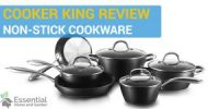 cooker king review