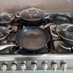 cooker king 10 piece set