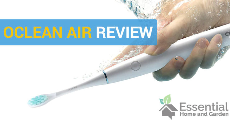 oclean air review