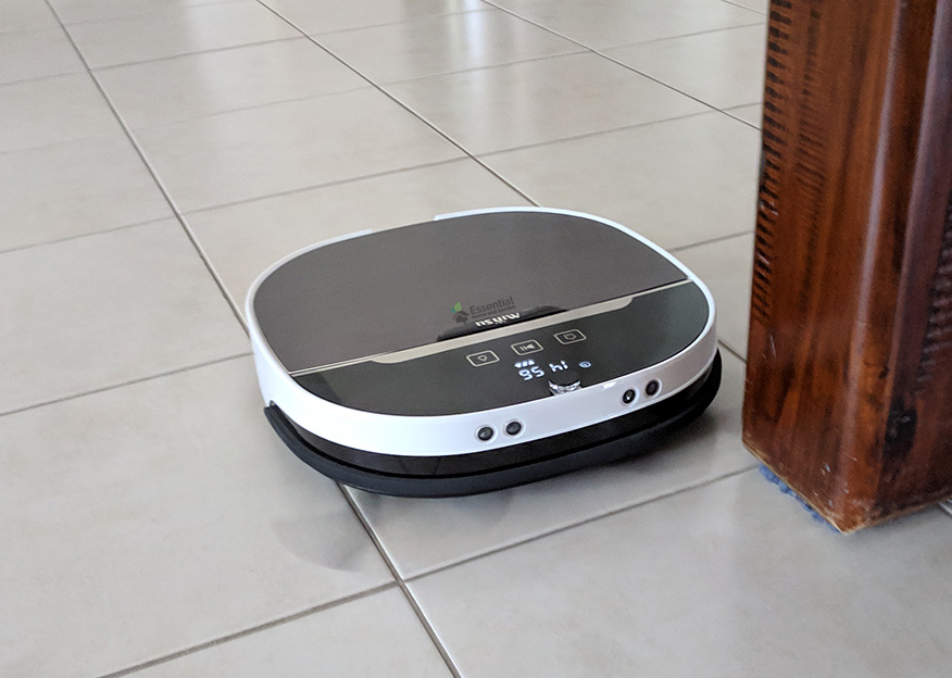 minsu nv 01 robot vacuum