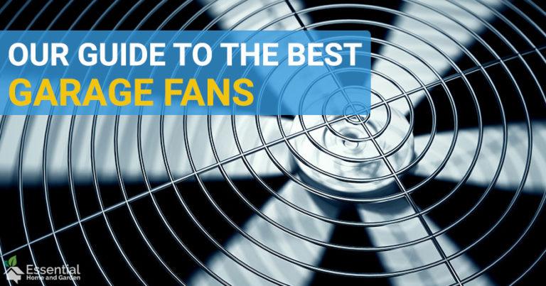 best garage fans