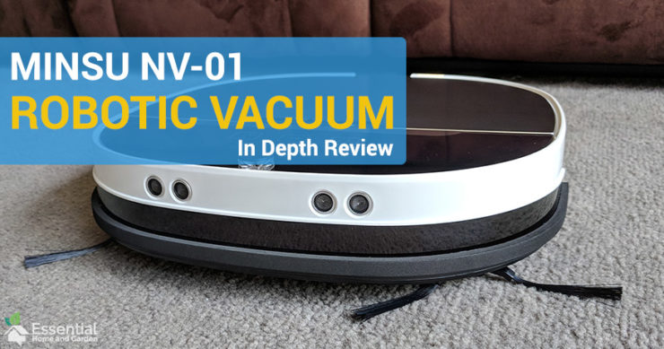 Minsu NV01 Review