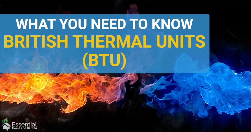 what does btu stand for