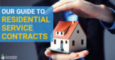 residential service contracts
