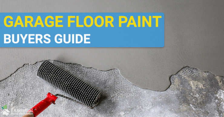 The Best Garage Floor Paint Reviews And Full Guide
