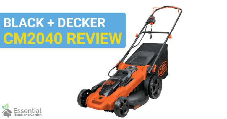 black and decker cm2040 review