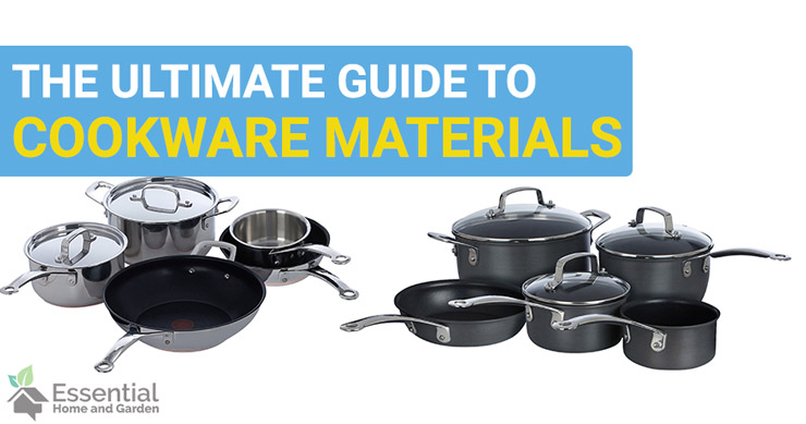 The Best Cookware Material