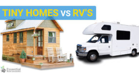 Tiny House vs RV – Which Is Right For You?