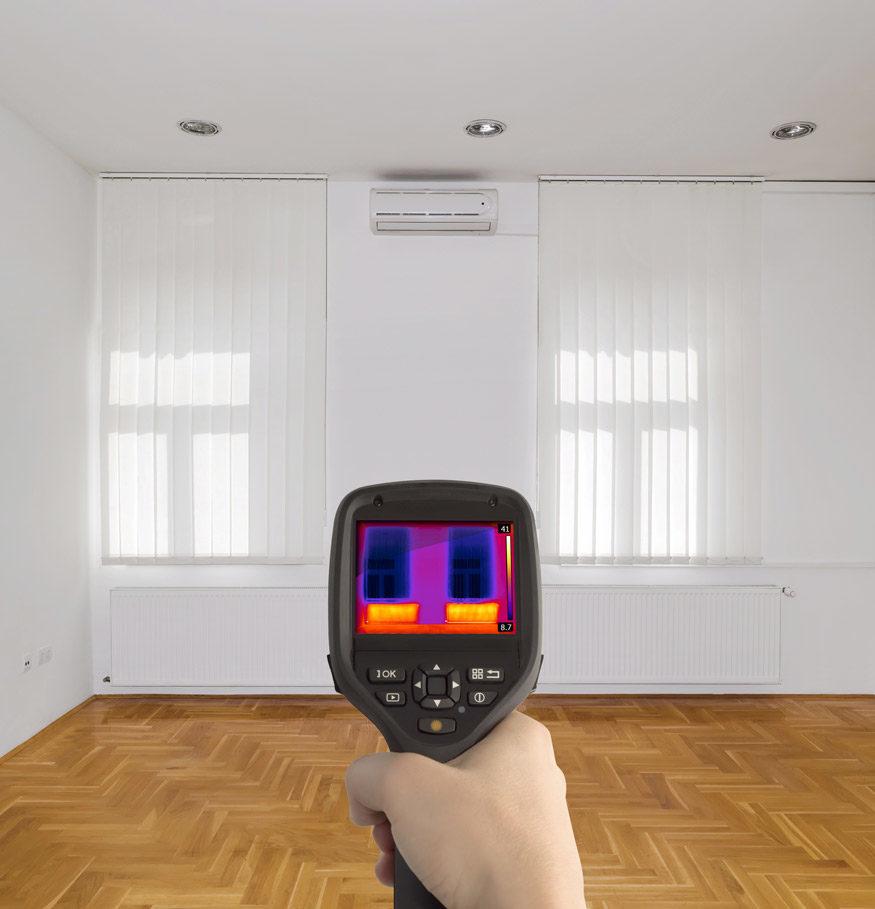 heat loss in basement