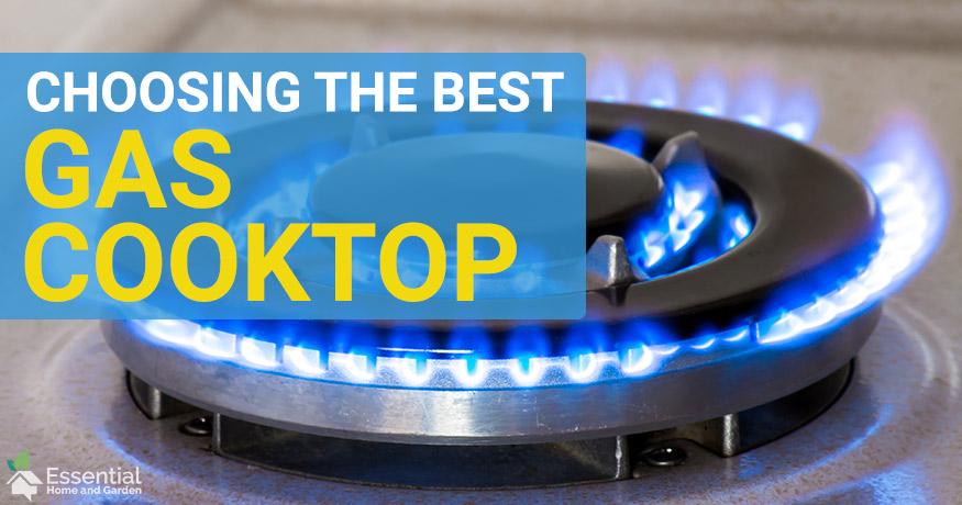 best gas cooktop
