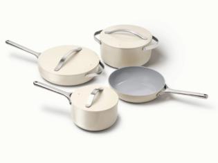 Caraway Cookware Set