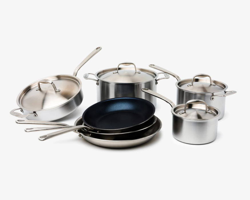 madein cookware