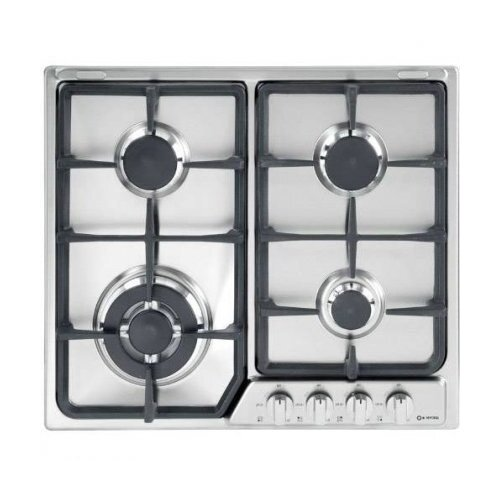 Verona Gas Cooktop 4 Burners