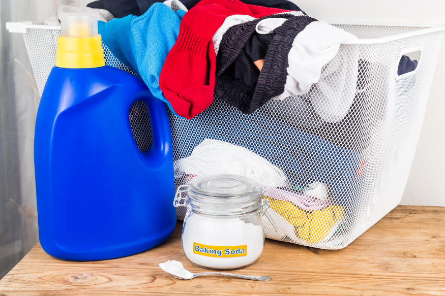 laundry detergent alternatives