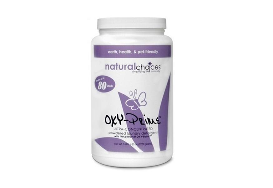 oxy prime
