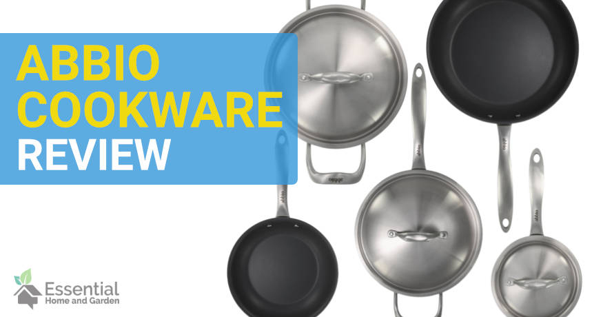 ABBIO COOKWARE REVIEW FEATURED