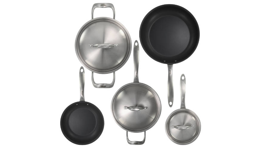 abbio cookware review
